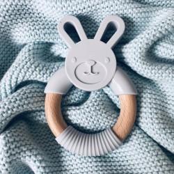 Gryzak Rabbit Grey