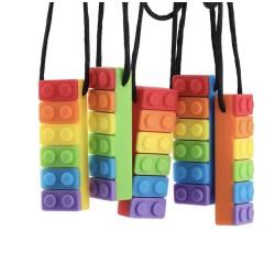 GRYZAK LOGOPEDYCZNY LEGO...